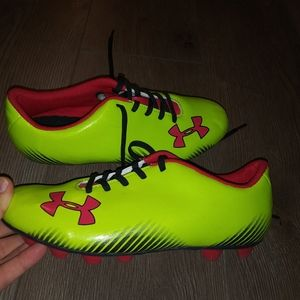 Hummer Soccer shoes